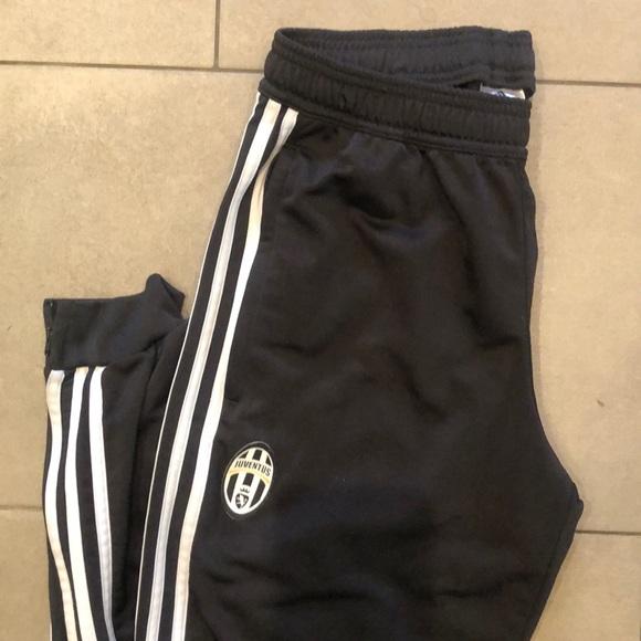 Adidas Track Pants Juventus